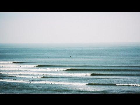 Chicama 4km Long Wave HD | Surfing North Peru surf spots - WavesSomewhere.com
