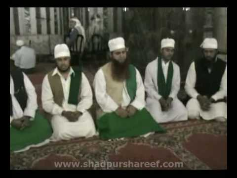 Darood Sharif in Masjid Al Aqsa Mosque,Baitul-Muqaddas, Jerusalem Part 2 of 2