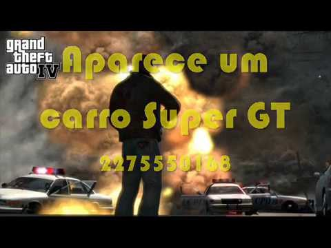 Nova manha Gta Iv