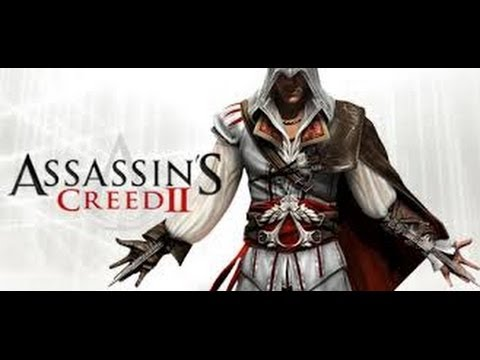 Assasin'S Creed 2 #5 amcık audacity