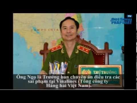 Cuộc đời Phạm Quý Ngọ