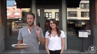 Barstool Pizza Review - Gato With Special Guest Sophie Flay