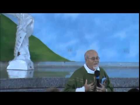 Homilia Padre José Sometti 19.07.2015