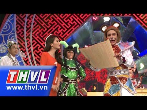 THVL | Diêm Vương xử án - Tập 26: Kẻ ngoại tình - Ngọc Lan, Long Đẹp Trai, Chí Tài, Lê Khánh