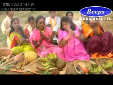 HD 2014 New Bhojpuri Chhath Puja Bhajan | Nariyalwa Je Farela Ghawad Se | Mitali Ghosh