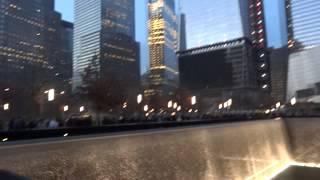 EL MASA En Nueva York Donde Estaban Las Torres Gemelas A