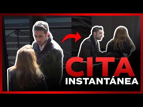 Cómo Proponer Y Tomar Un Café Con Una Chica Desconocida.