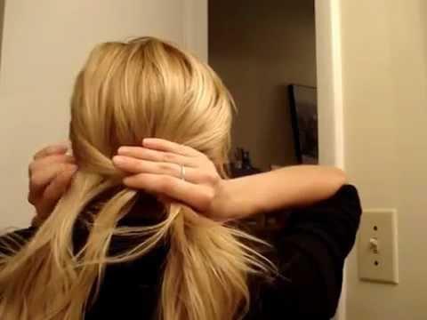 avakids & прически на длинные волосы