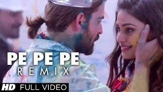 Pe Pe Pe Remix Shortcut Romeo Video Song