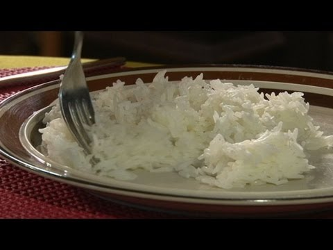 Arsenic in Rice Poses Potential Health Concern