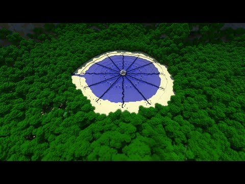Minecraft Hunger Games: Catching Fire Arena (+Download!)