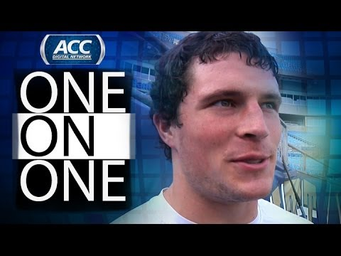 Panthers LB Luke Kuechly Talks ACC Football