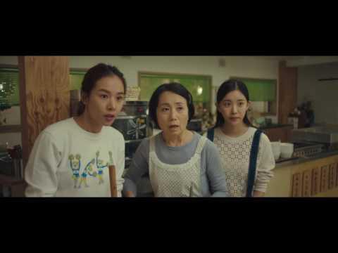 XIN LỖI ANH CHỈ LÀ SÁT THỦ - Luck.Key - Trailer (Khởi chiếu từ 21/10/2016)