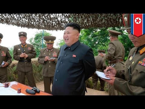 North Korea launches missiles with KN-09 launcher, defying UN ban ahead of Xi visit