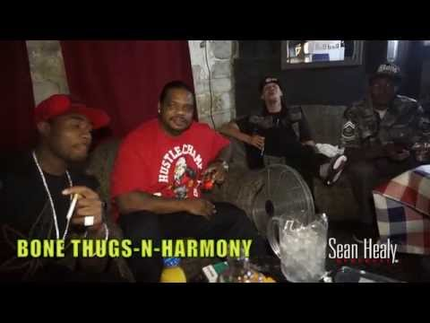 BONE THUGS-N-HARMONY - EVERYTHING 100 TOUR - CHICAGO, IL