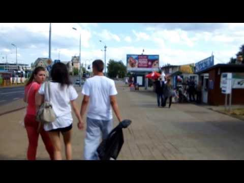 Polska Szczecin City Guide