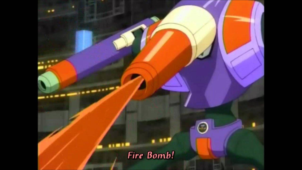 megaman battle network episode 1 english