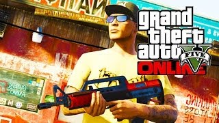 GTA 5 Online High Life Update DLC Release Date! New