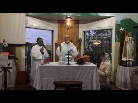 Santa Missa | 14.04.2020 | Padre José Sometti | ANSPAZ