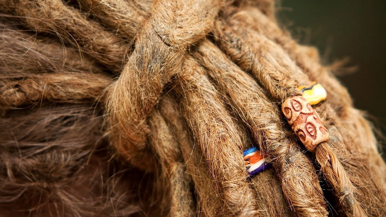 How To Get Dreads With Neglect Method Get Dreads Youtube