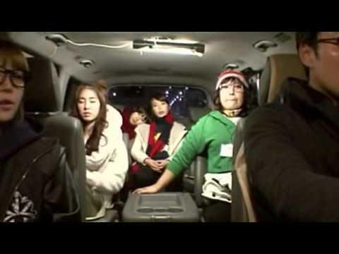 IU-Jiyeon  X'mas special