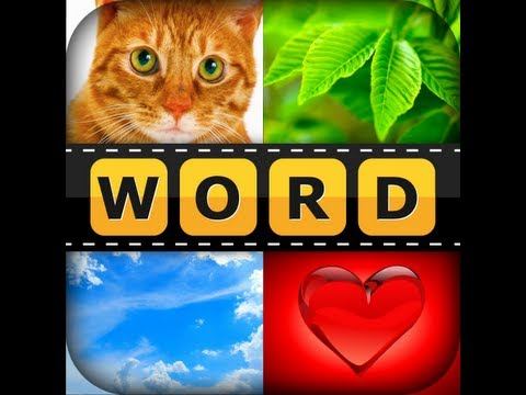 What's The Word? 4 Pics, 1 Word - Level 7 Answer - Walkthrough (Itch Mania, iphone, Android, ipad)