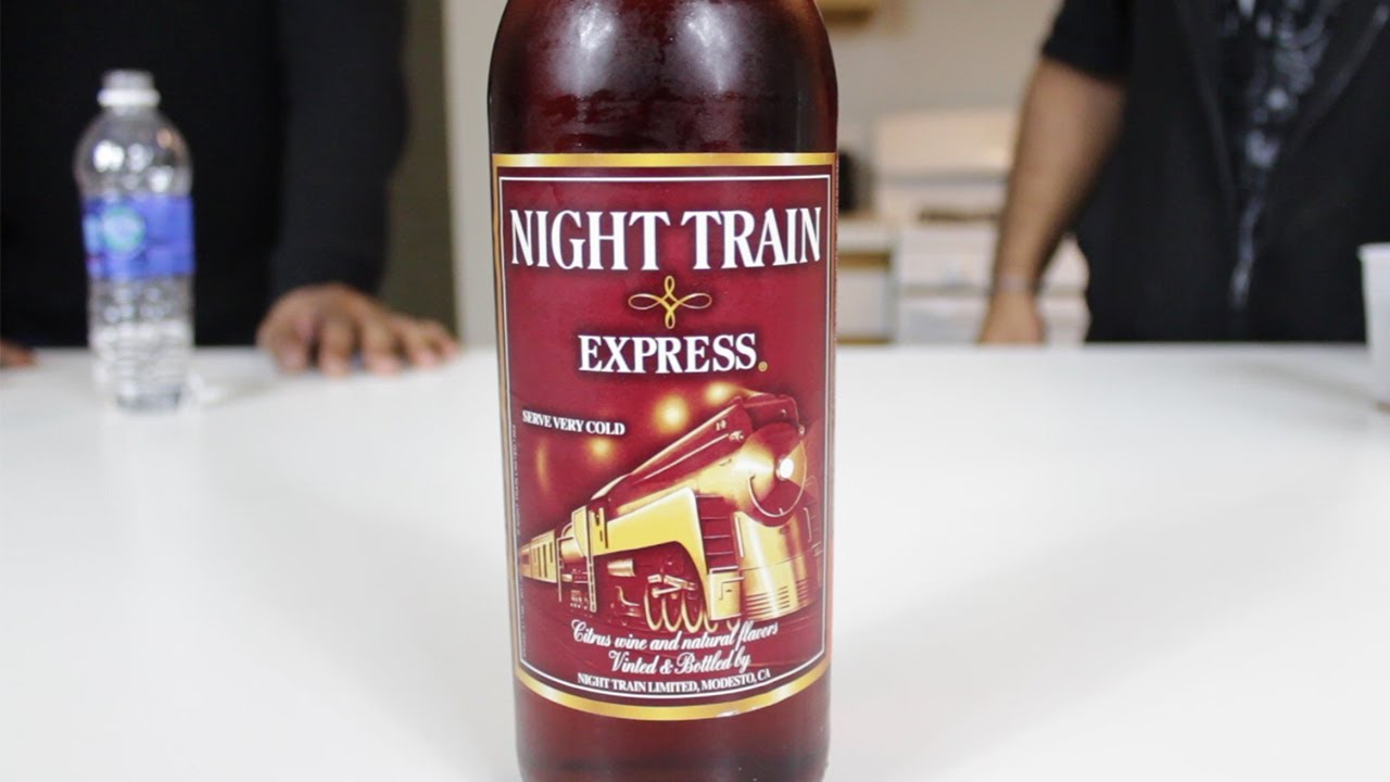 Night train express the beer review ep3 youtube for Cocktail express