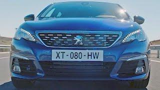 NEW Peugeot 308 (2017) First Look [YOUCAR]. YouCar Car Reviews.