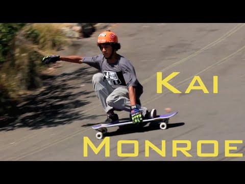 Kai Monroe