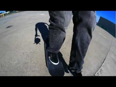 Kickflips Explained by Aaron Kyro