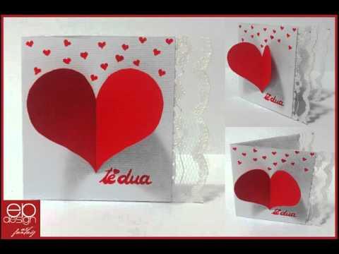 Elda Pineti, Handmade Cards