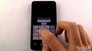 How-To Unlock LG Optimus 2x P990 Tutorial