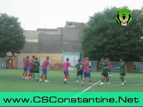 CAB 2 - CSC 1 - Match amical