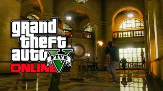 GTA 5 Online: Heists Release Date Delayed & New DLC Not