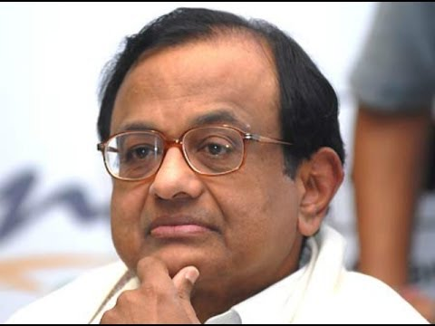 EXCLUSIVE: P Chidambaram opts out of  Elections 2014