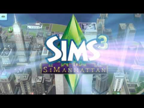 The Sims ◊3 ▬ New York City ▬ SECOND BETA Release ◊ - YouTube, download - httpsmxl8mz This is a improvement from the last release. better terrain paint. expansion of manhattan, more lots, more buildings....