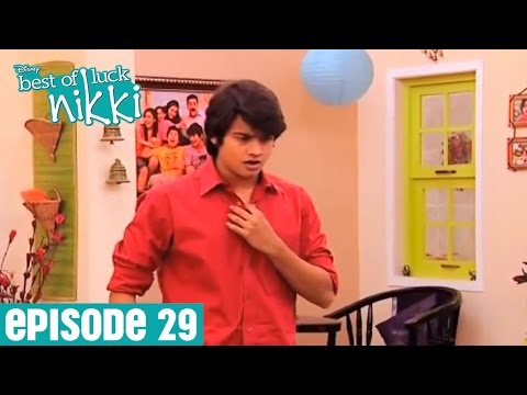 Best Of Luck Nikki - Season 2 - Episode 29 - Disney India (Official)