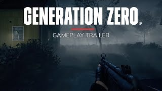 Generation Zero - Gameplay Trailer