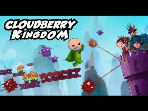 Análise Cloudberry Kingdom