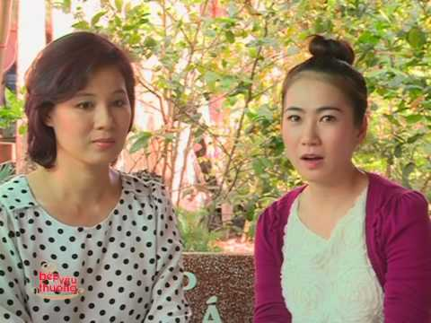 Tập 1 - Bếp Yêu Thương 2013 - Bếp ăn từ thiện Bệnh viện đa khoa Cai Lậy, Tiền Giang
