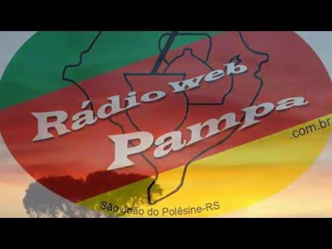 Radio web pampa