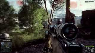Battlefield 4 PC Max Settings Ultra Graphics High Frame