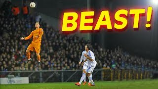 How To Jump Like Cristiano Ronaldo Tutorial Boost Your