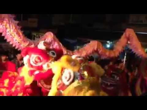 TRUNG THU- MUA LAN QUANG NGAI Mid-Autumn Festival