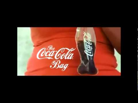 The Coca Cola Bag 2012  ( COMMERCIAL TV )