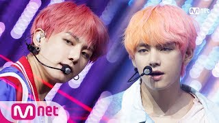 [BTS - Save Me+I'm Fine] Comeback Stage | M COUNTDOWN 180830 EP.585