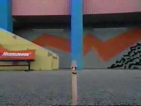 write to me stick stickly Stick stickly was a nickelodeon host from 1995 to 1998 stick, as his name implies, is a living popsicle stick who lives in stickopolis, located next door to nickelodeon studios stick, as his name implies, is a living popsicle stick who lives in stickopolis, located next door to nickelodeon studios.