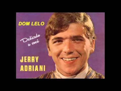 Jerry Adriani - Olhos Feiticeiros