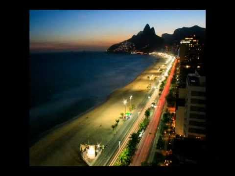 Relaxing, Beautiful Brazilian Music