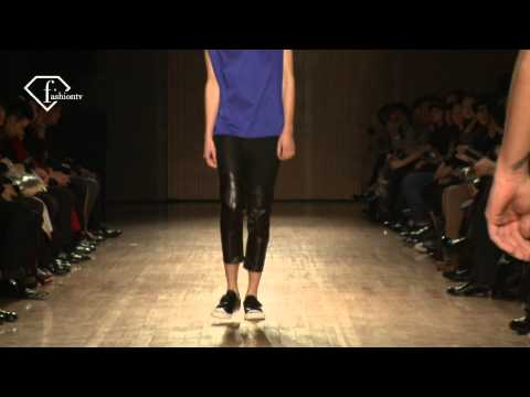 fashiontv | FTV.com - JAPAN MEN S/S 11 - ATO